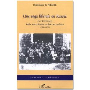 UNE SAGA LIBÉRALE EN RUSSIE