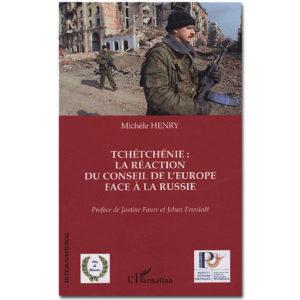 Tchétchénie: La réaction du conseil de l'Europe face à la Russie
