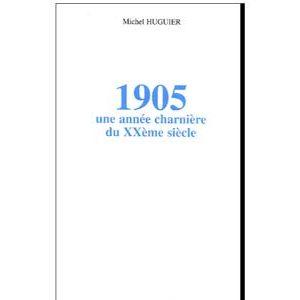 1905. Une année charnière du XXème siècle (la révolution russe)