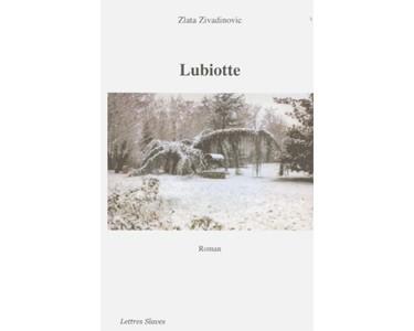 Zlata Zivadinovic : Lubiotte