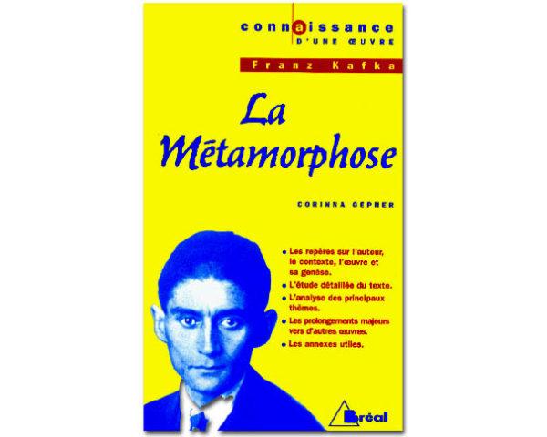Kafka Franz : La métamorphose
