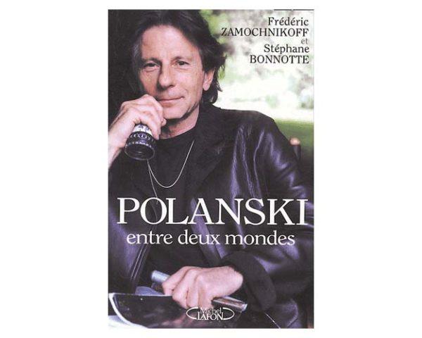 Grand cinéaste polonais 'Polanski entre deux mondes'