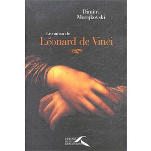 Merejkovski  Dimitri : Le roman de Léonard de Vinci