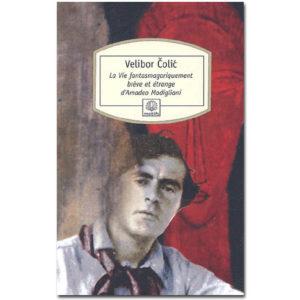 COLIC: La Vie fantasmagoriquement brève et étrange de Modigliani