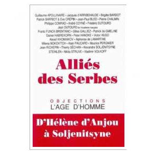 Alliée des Serbes