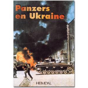 Panzers en Ukraine. Juin-Décembre 1941 (F6)