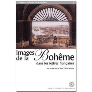 Images de la Bohême dans les lettres françaises
