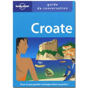 Guide de conversation Croate (lonely planet)