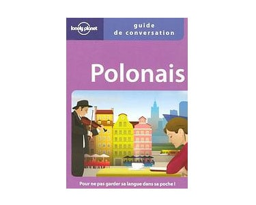 Guide de conversation Polonais (lonely planet)
