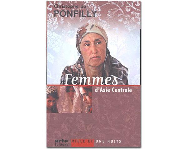 Femmes d'Asie centrale