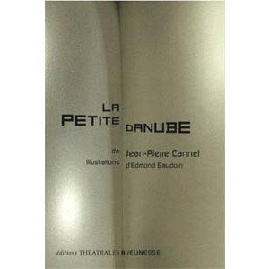 Cannet Jean-Pierre : La Petite Danube