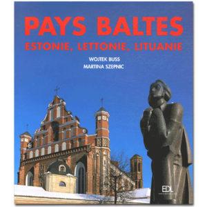 PAYS BALTES: Estonie, Lettonie, Lituanie (A7)