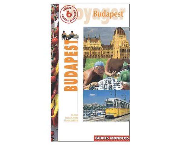 BUDAPEST (Mondeos) Guide