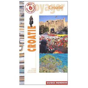 CROATIE (Mondeos) Guide