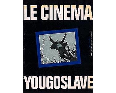 Le cinéma yougoslave (Album)