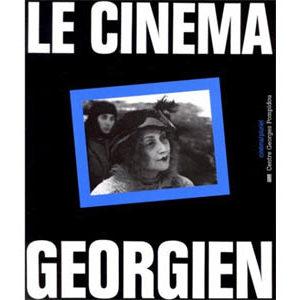 Le Cinéma géorgien