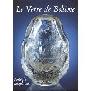 Le verre de Bohême