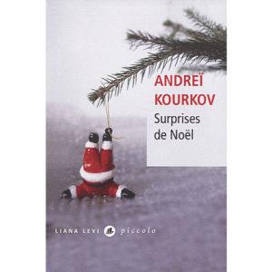 KOURKOV Andreï : Surprises de Noël