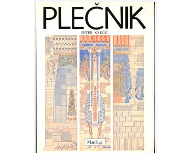 PLECNIK. Une lecture des formes – Peter Krecic