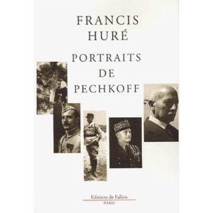 Huré Francis : Portraits de Pechkoff (fils de Maxime Gorki)