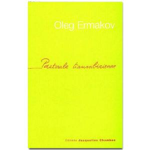 Ermakov Oleg : Pastorale Transsibérienne