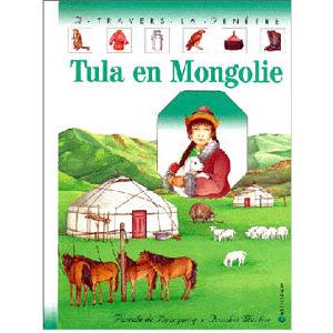 Album : TULA EN MONGOLIE