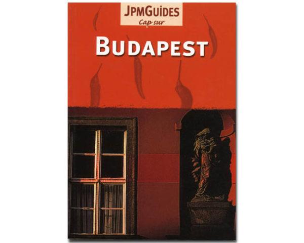 Cap sur Budapest