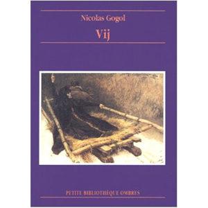 GOGOL Nicolas : Vij