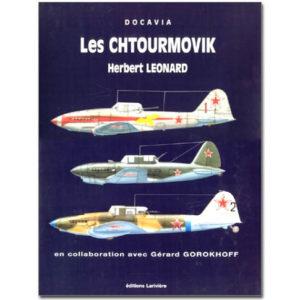 Les Chtourmovik – Herbert Léonard