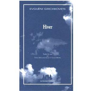Grichkovets Evgueni : Hiver