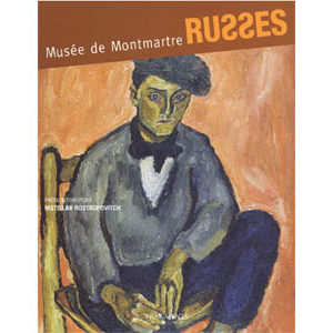 Album : Musée de Montmartre. Russes
