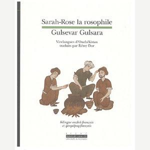 Edition bilingue ouzbek-français et qarqalpaq-français + 1 CD