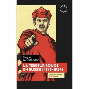 La terreur rouge en Russie (1918-1924)
