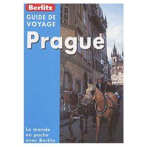 PRAGUE (Berlitz)