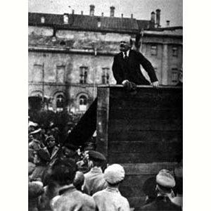 SORIA Georges – Les 300 jours de la révolution russe (1967)