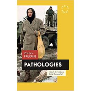 Prilepine Zakhar : Pathologies