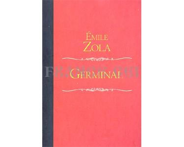 Livre en croate: Germinal – Emile Zola