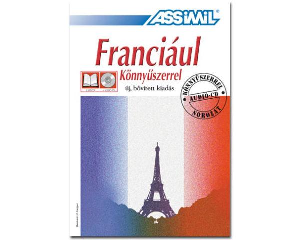 Le FRANCAIS sans peine pour les hongrophones – Manuel + 4 CD