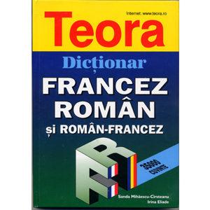 Grand dictionnaire français-roumain / Roumain-français