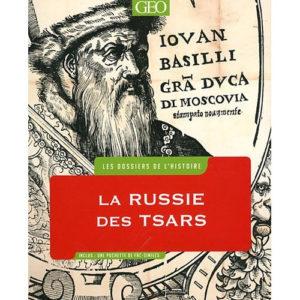 Waldron Peter : La Russie des Tsars