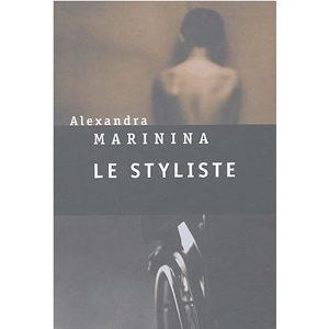 MARININA Alexandra : Le styliste