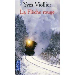 Viollier Yves : La Flèche rouge Train reliait Leningrad à Moscou