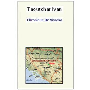 Taoutchar Ivan : La chronique de Vissoko