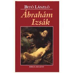 László Bitó : Abraham et Isaac