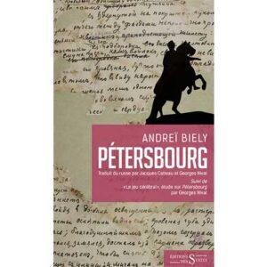 Pétersbourg (Andreï Biely)