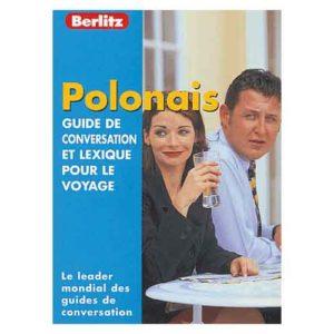 POLONAIS: Guide conversation et lexique pour le voyage (Berlitz)
