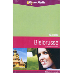 BIELORUSSE, un Cd-Rom interactif (Talk More)