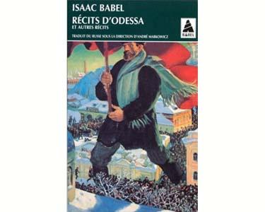 BABEL Isaac : Récits d'Odessa