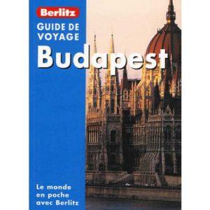 BUDAPEST (Berlitz) Guide