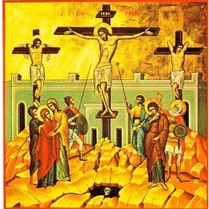 CHRIST'S PASSION * RESURRECTION – Paques CHOEURS Bulgare, Serbe,